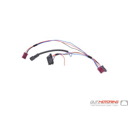 Steering Wheel Control Wire Kit