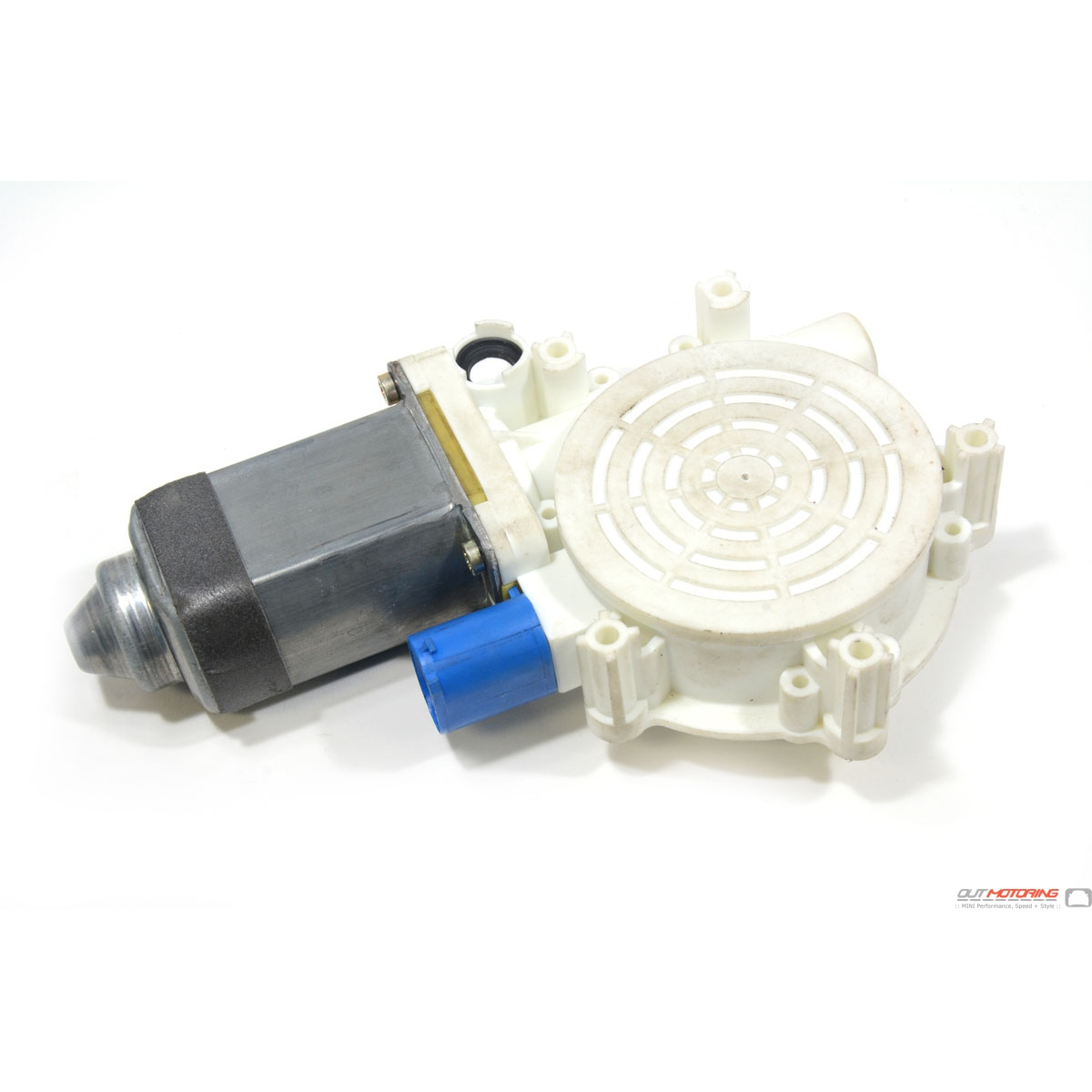 Mini Cooper Replacement Driver Side Power Window Motor