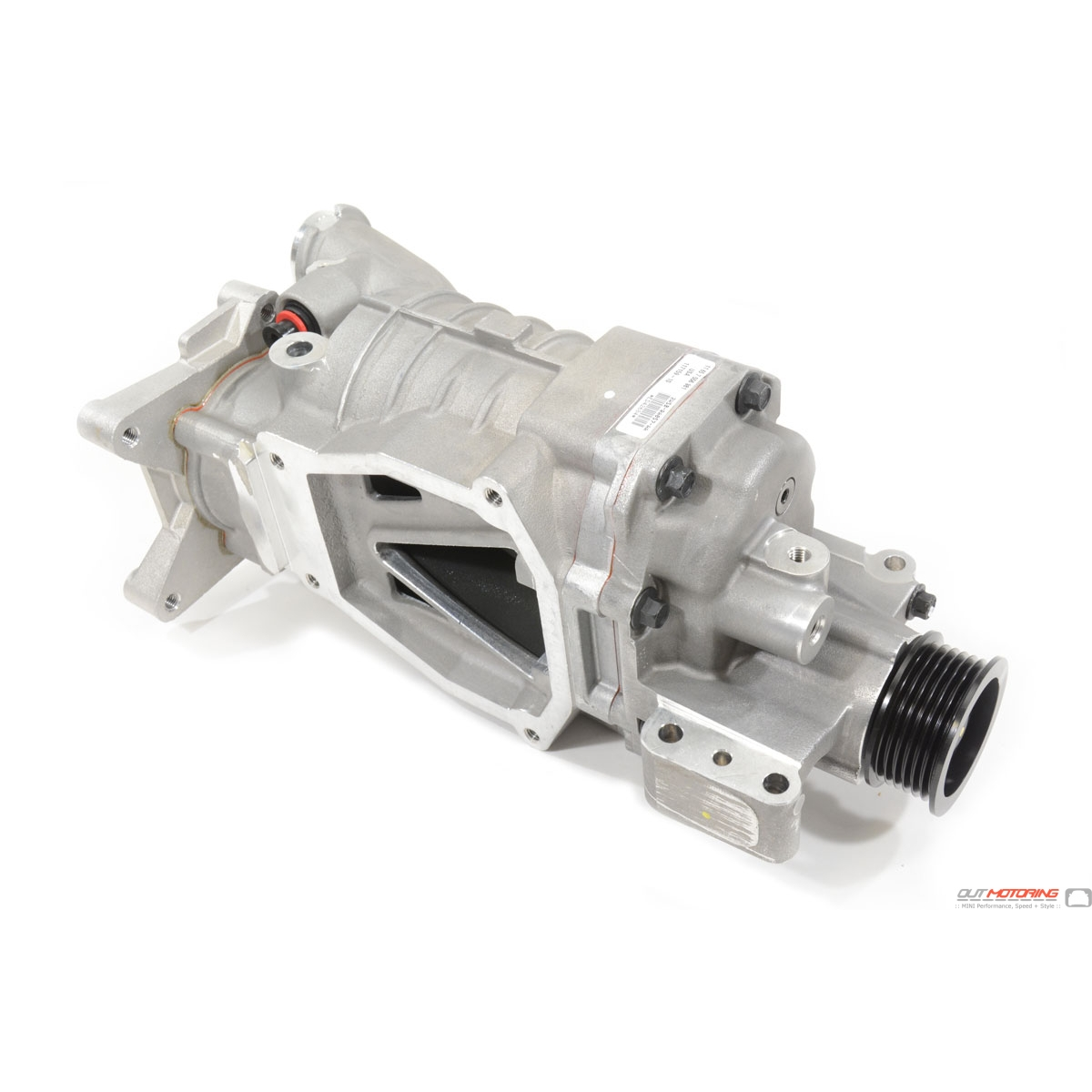 Mini Cooper S Performance Jcw Supercharger 11657556981