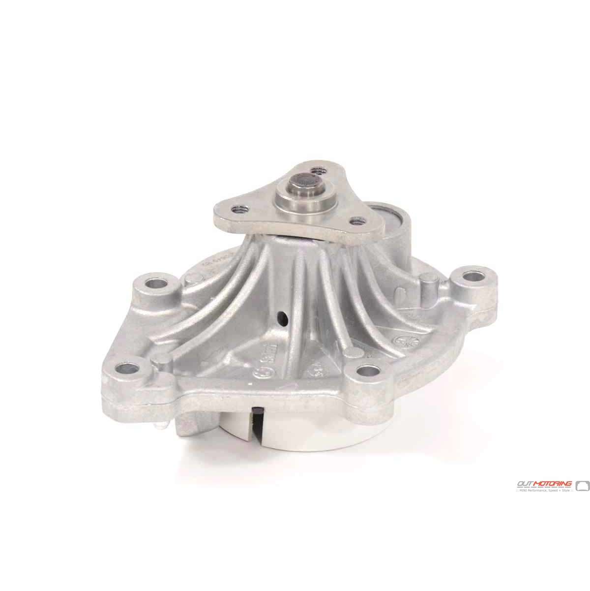 MINI Cooper Replacement Water Pump 11517648827