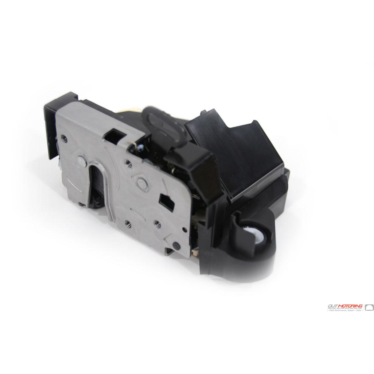 Mini cooper front left driver side power door lock for Power door lock motor