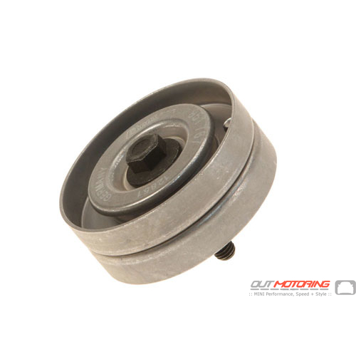 MINI Cooper S Replacement Adjusting Pulley 11288625983