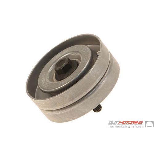 Belt Adjusting Pulley: Schaeffler