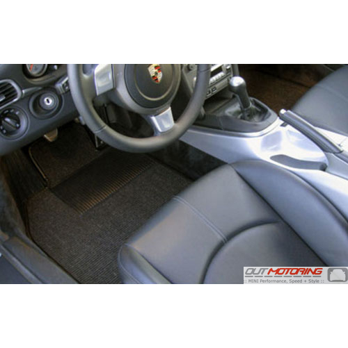 Floor Mats: Sisal Solids