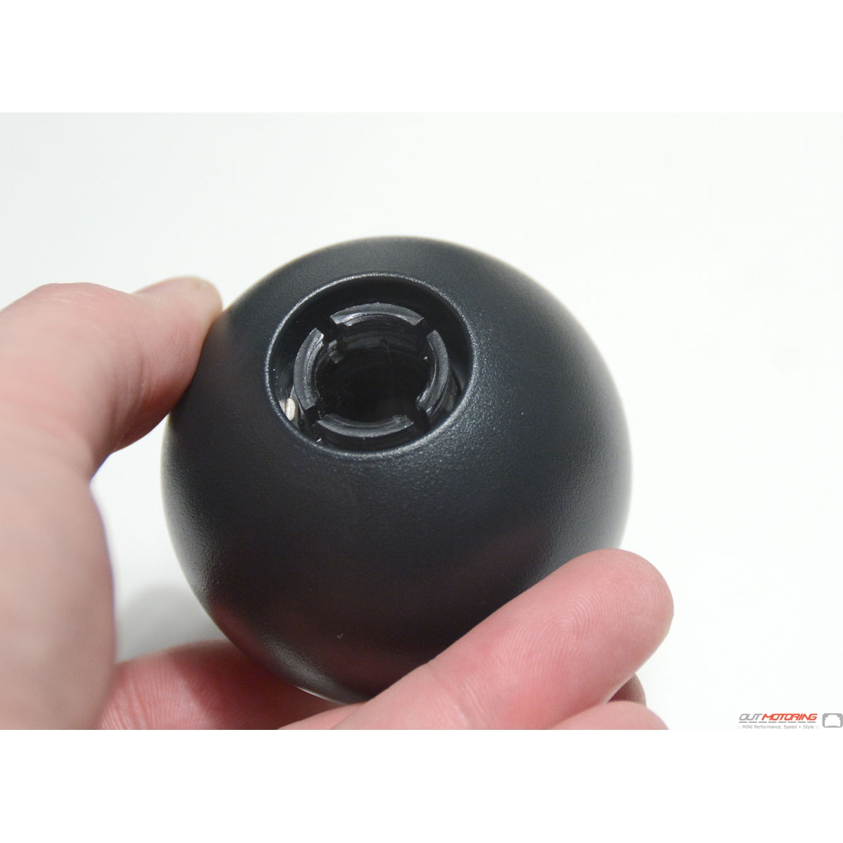Replacement MINI Shift Knob: Manual: 5 Speed Manual