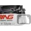 Foam Spare Tire Storage Tray: R55