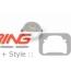 Plug w/ O-ring