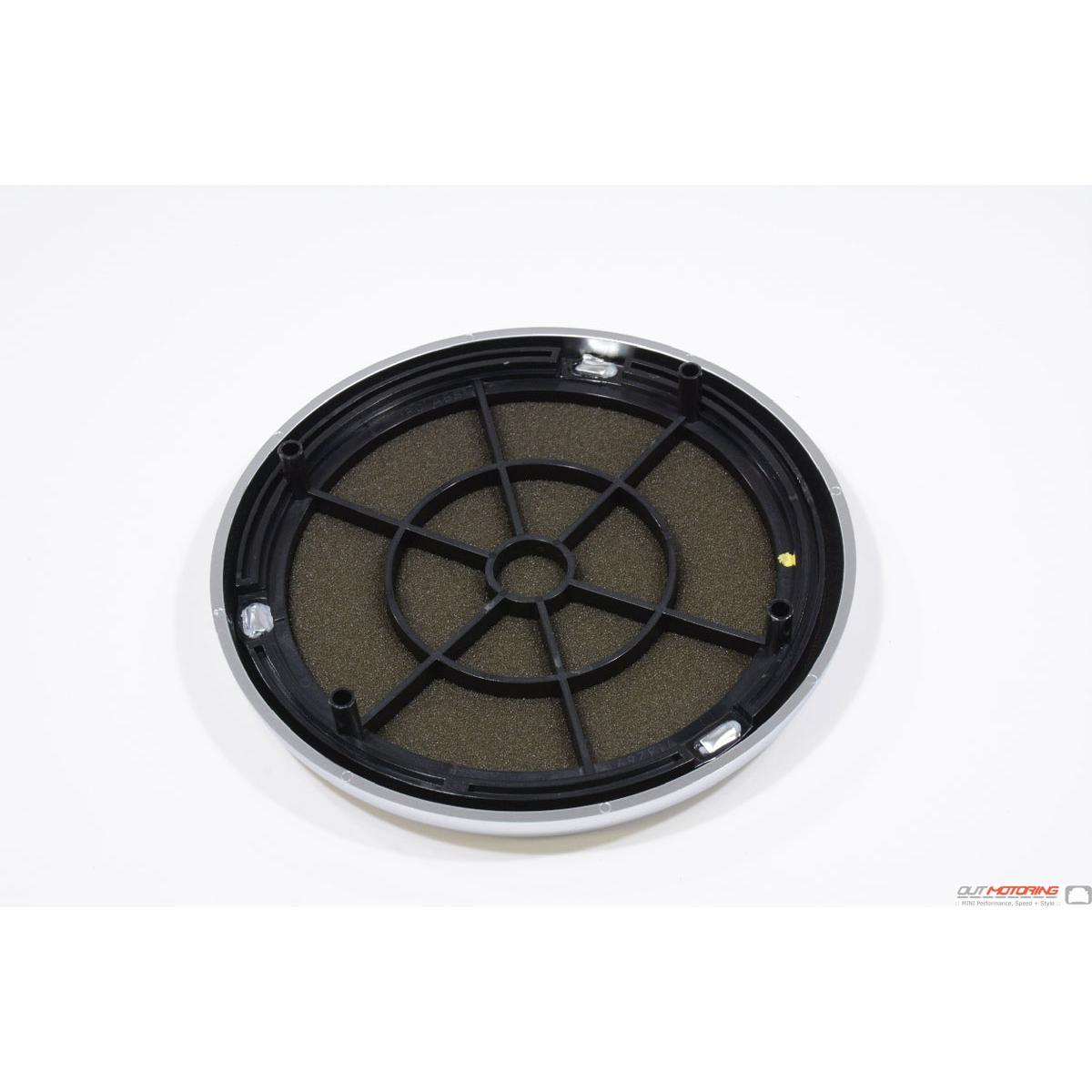 Used Mini Cooper Convertible For Sale >> MINI Cooper R52 front Or Rear Speaker Grill 51417036318 ...