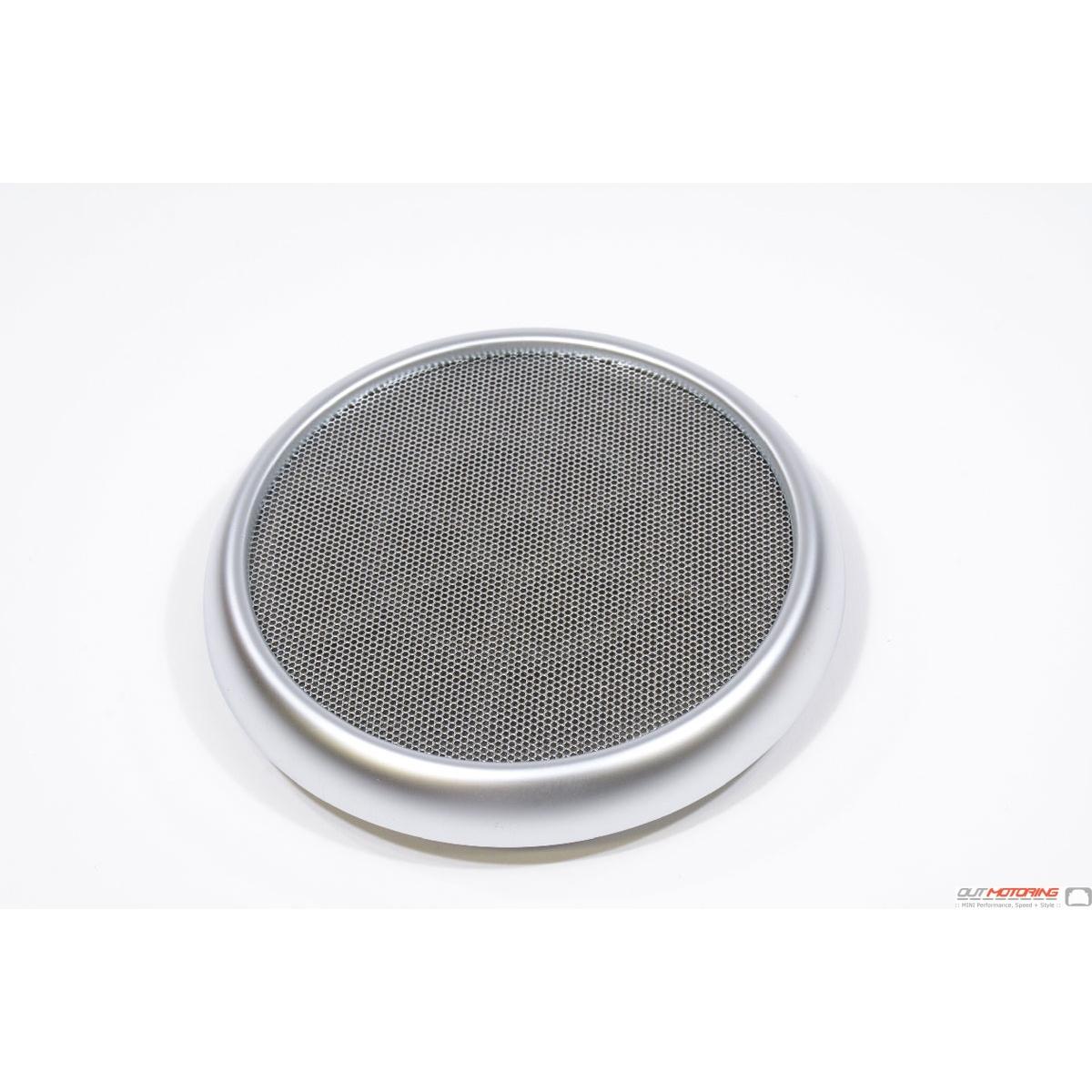 MINI Cooper R52 Front Or Rear Speaker Grill 51417036318