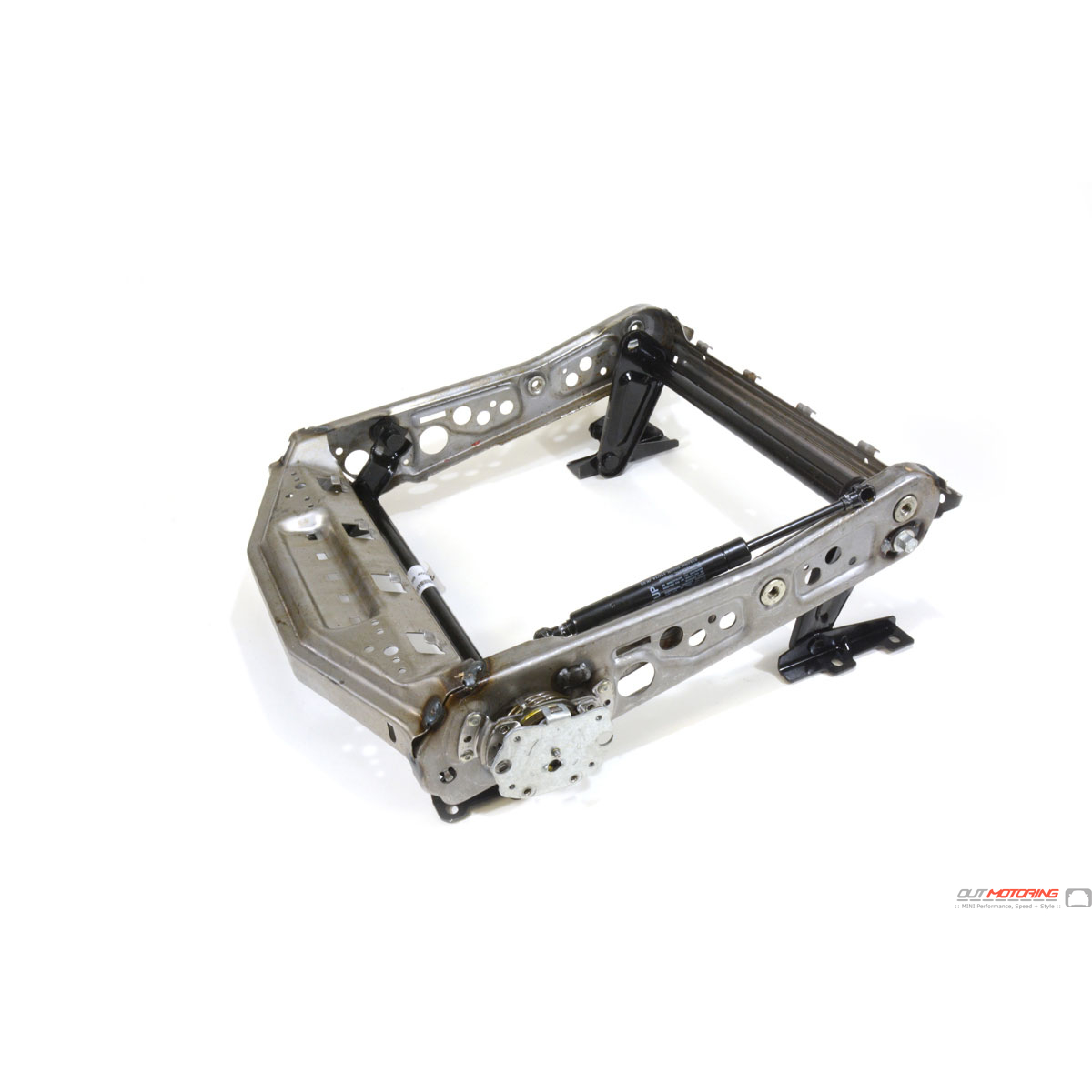 52107138469 52107138470 Mini Cooper R50 R52 R53 Seat Base