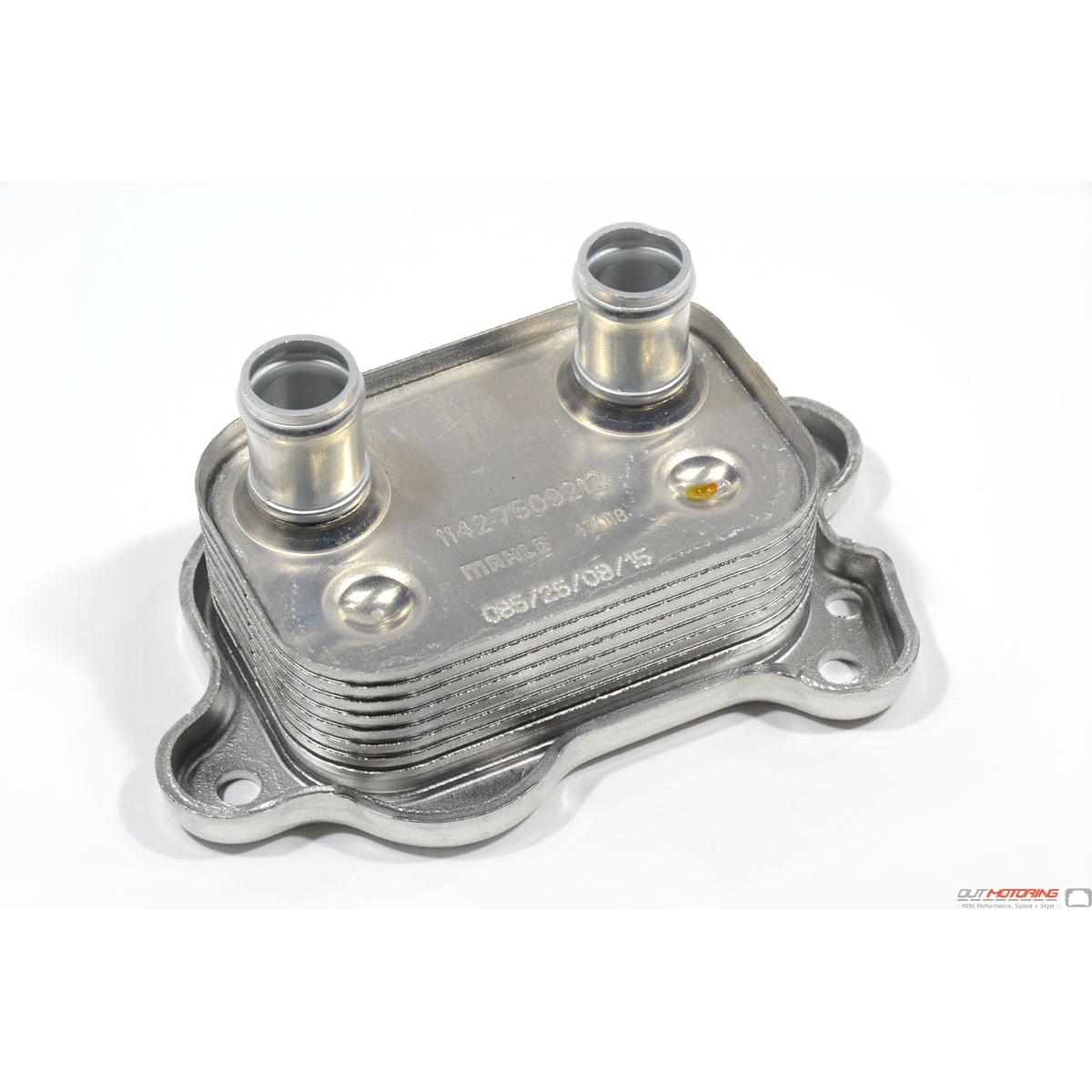 MINI Cooper Heat Exchanger 11427509212