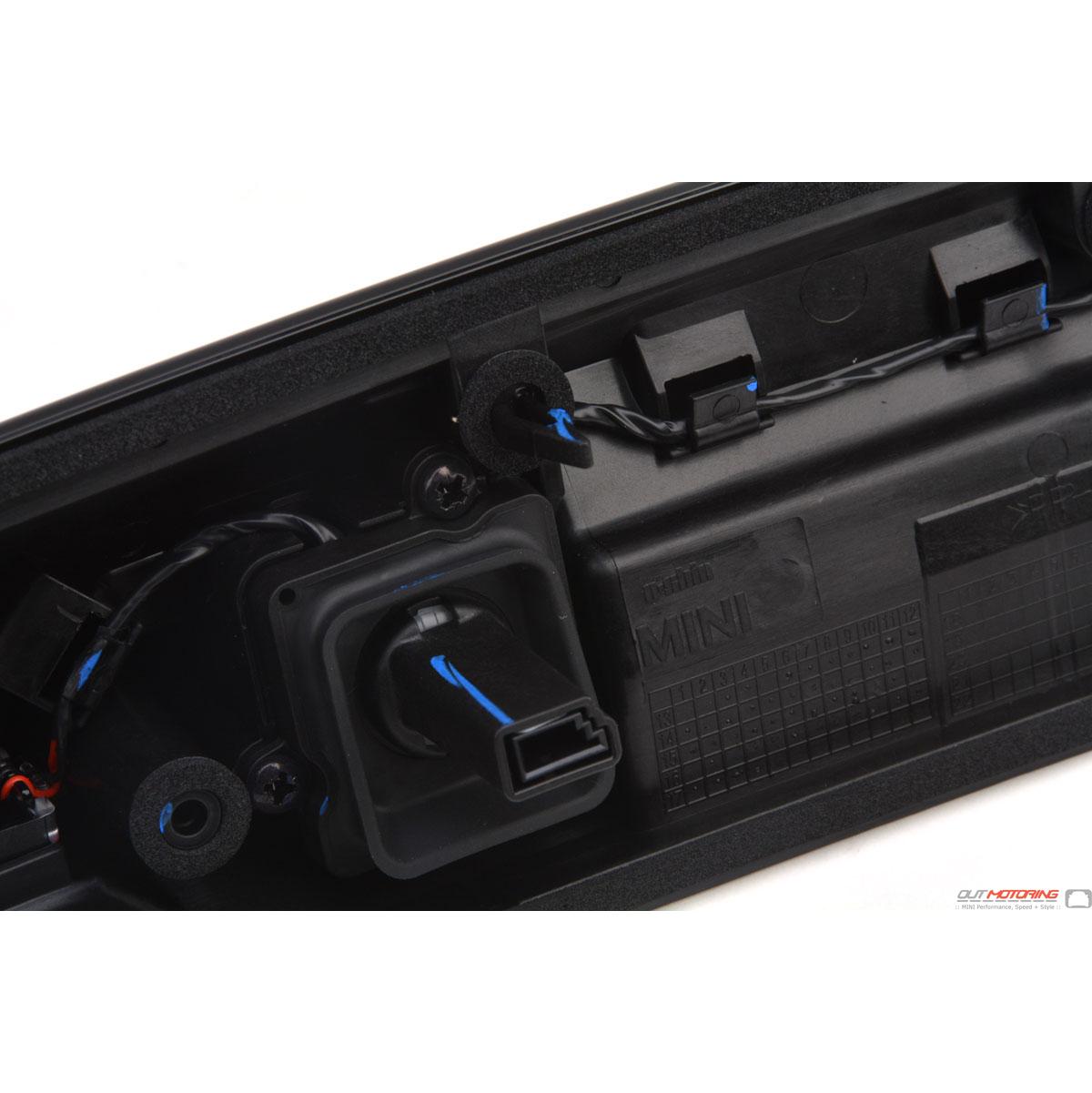 51137362120 Mini Cooper S F56 F55 F57 Rear Hatch Handle