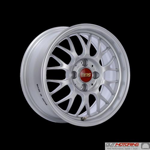 BBS Wheel: RG 358: 15x7