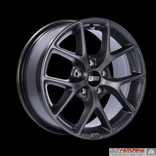 BBS Wheel: SR 011: 16x7 - MINI Cooper Accessories + MINI