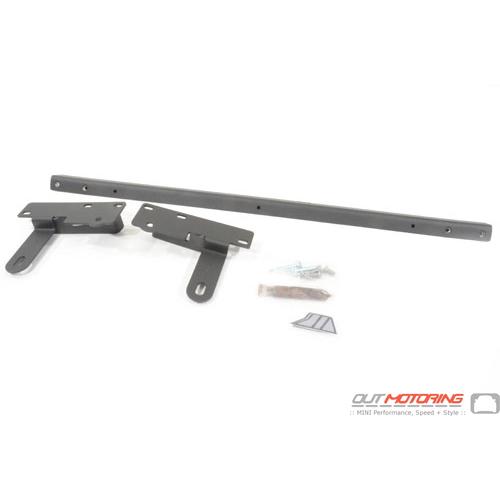 Two Light Bracket Kit: F55/6/7