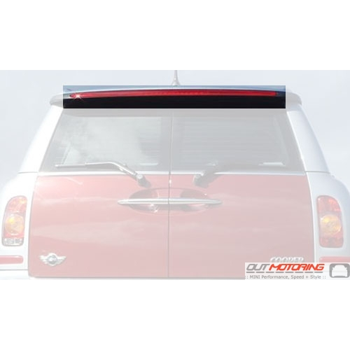 63257167413 R55 Rear Third 3rd Brake Light MINI Clubman R55