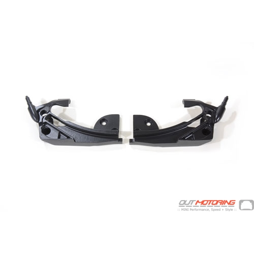 Convertible Top/Sunroof Gate Set: R52