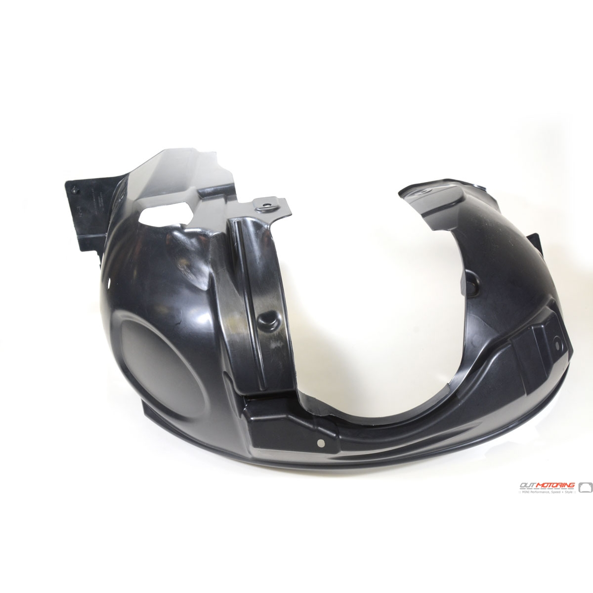Sensational 51711486198 Wheel Well Liner Front Driver Mini Cooper S Door Handles Collection Olytizonderlifede