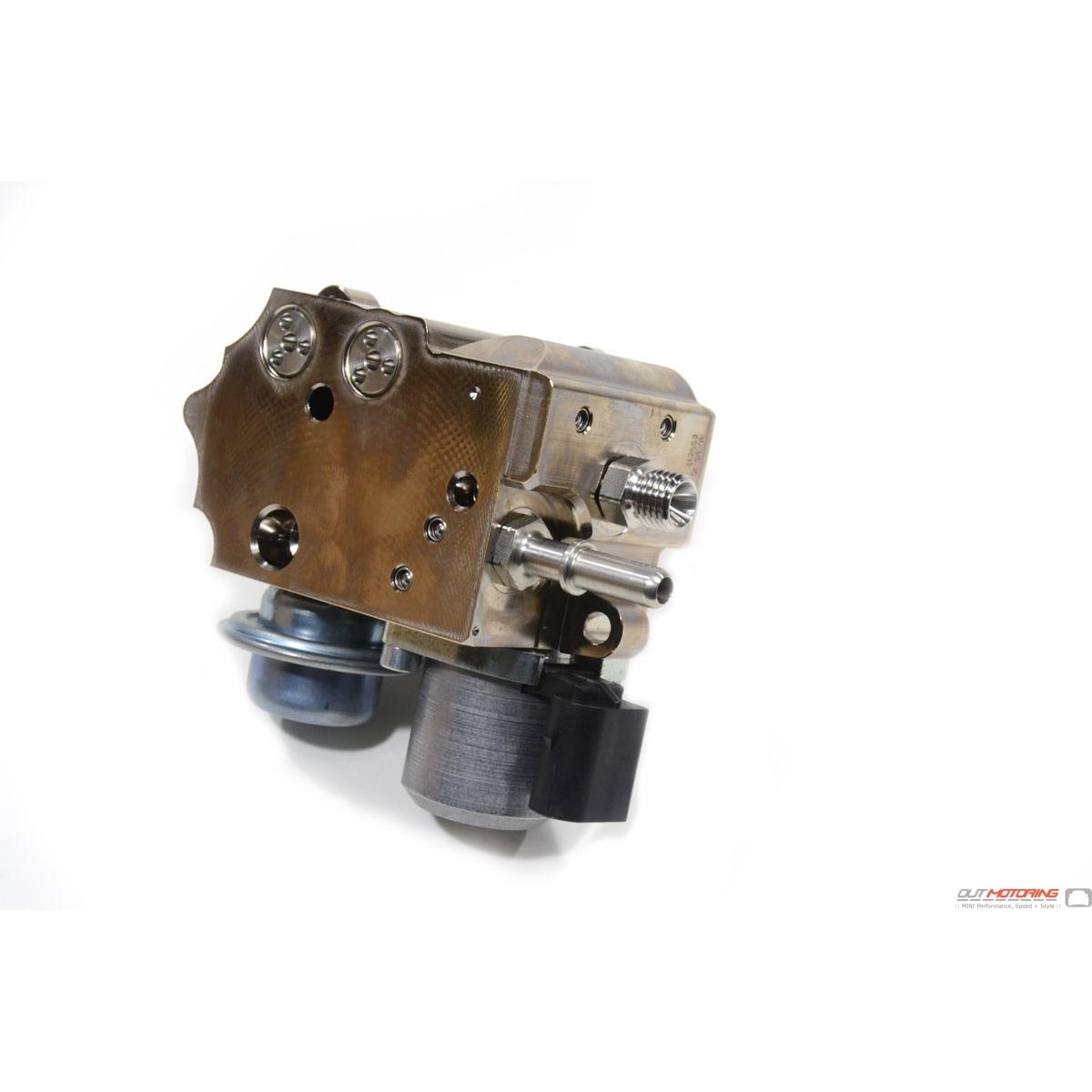 13517592429 Mini Cooper Replacement High Pressure Fuel Pump Club Car Problems N18