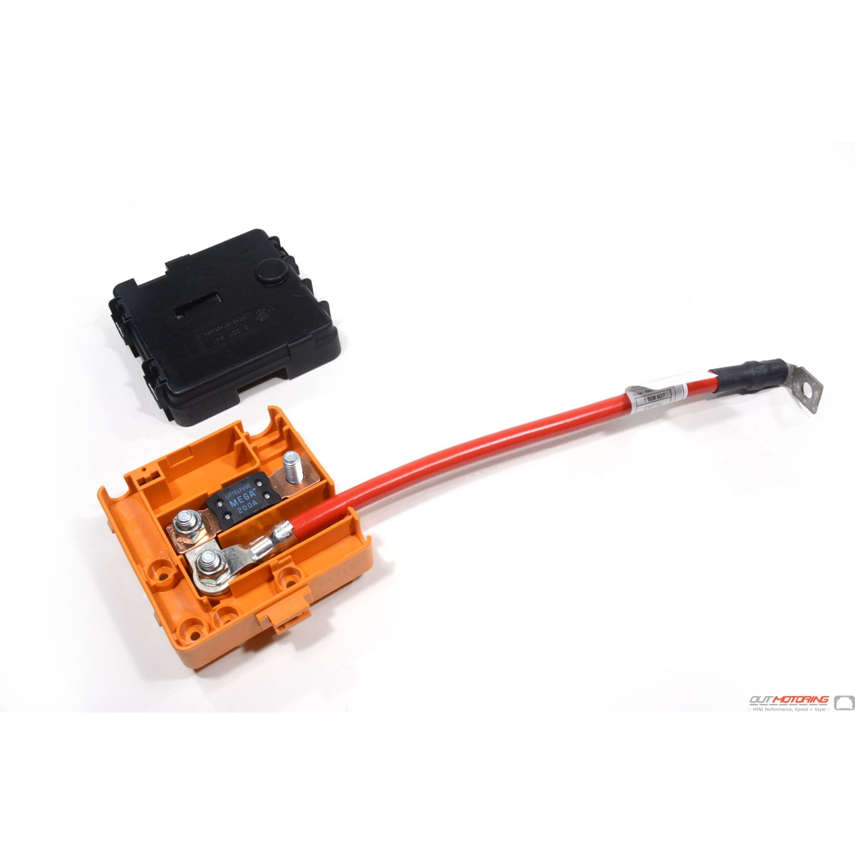 61131508927 Battery Cable And Terminal Box Mini Cooper