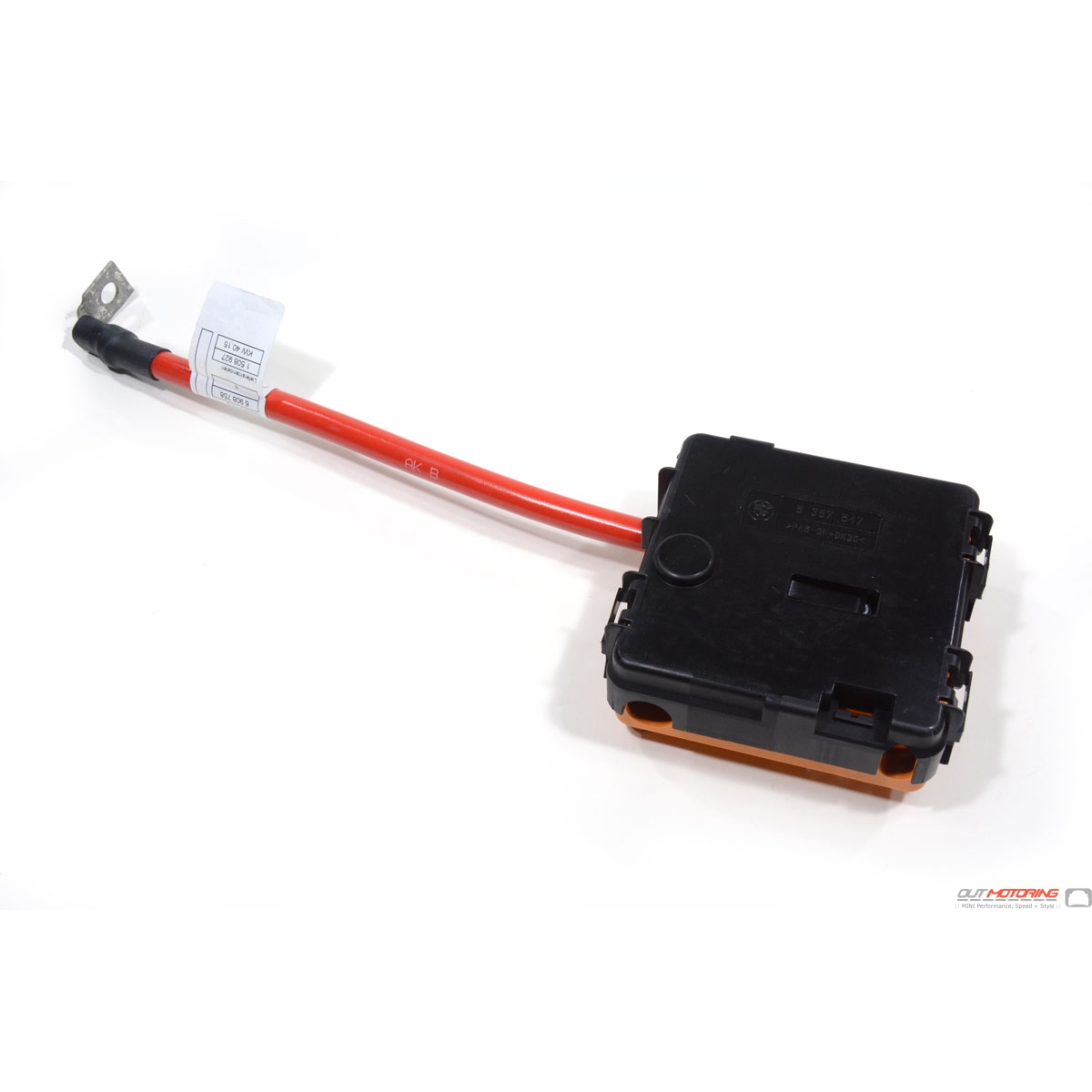 61131508927 Battery Cable And Terminal Box
