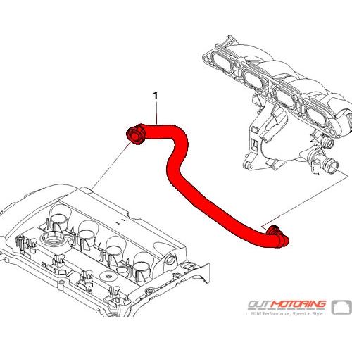 1997 Ford F250 Parts Diagram besides Thresh furthermore Folding Top Mounting Parts further Remote Control Car Mini Cooper 8243 furthermore Crankcase Ventilation Hose. on mini cooper accessories