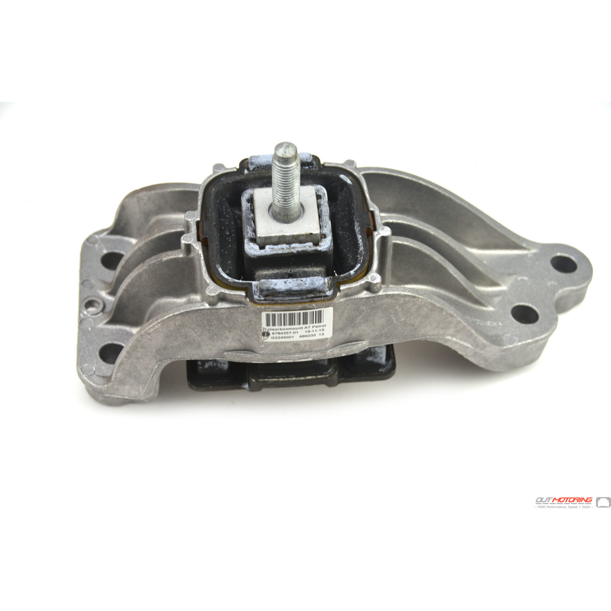 MINI Cooper Gearbox Suspention Automatic Transmission