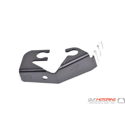 Shift Cable Bracket