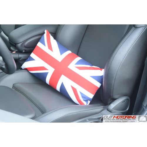 Pillow: Union Jack