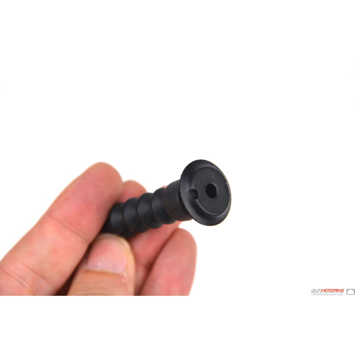 51257075026 MINI Cooper Rubber Grommet For Wheel Well