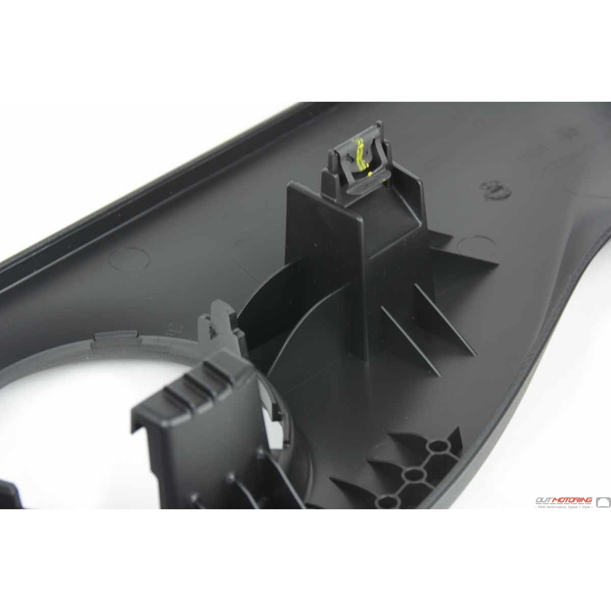 52102757643 MINI Cooper Replacement Seat Base Trim