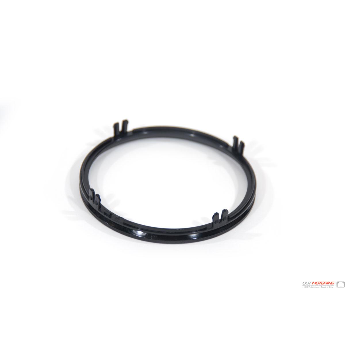 51162756163 MINI Cooper Replacement Handbrake Console: Cup
