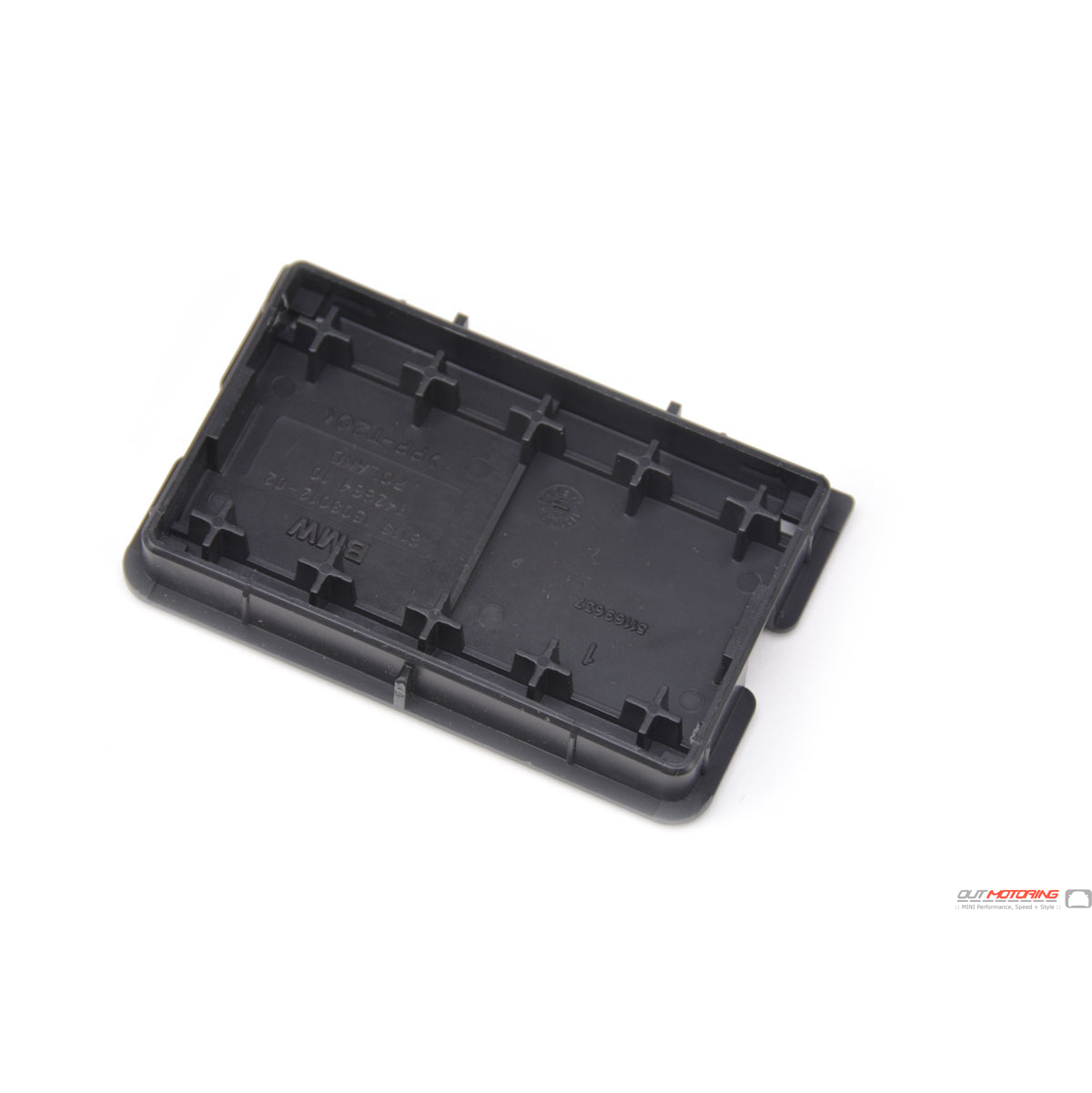 Parts For Fuse Box Wiring Diagrams Old Home 61131509012 Mini Cooper Replacement Cover Square D