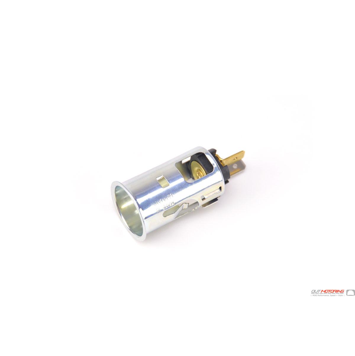 61346973037 Mini Cooper Replacement Cigarette Lighter Plug