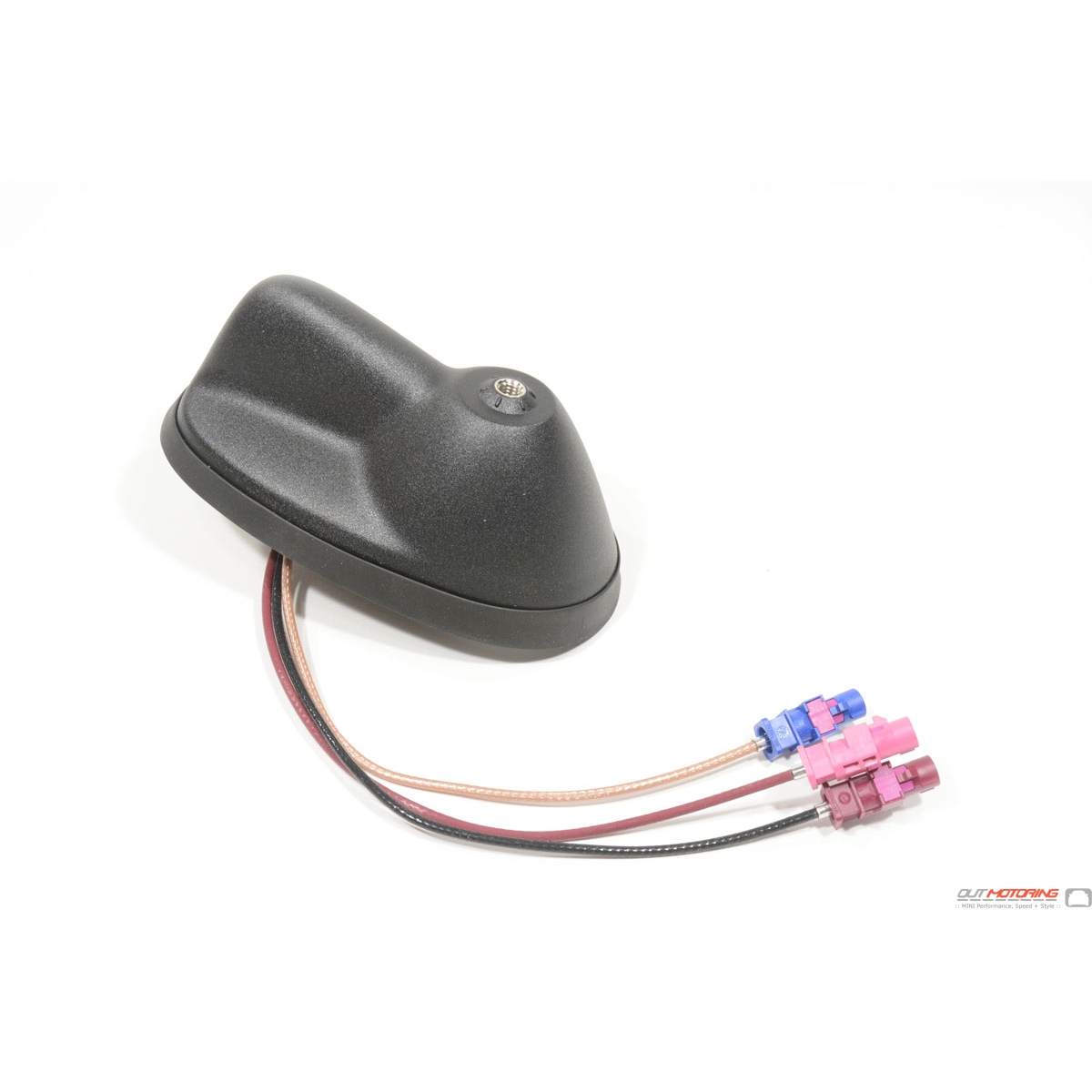 65203456090 Mini Cooper Replacement Roof Antenna Base