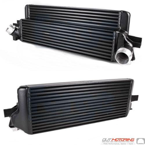 Forge Intercooler