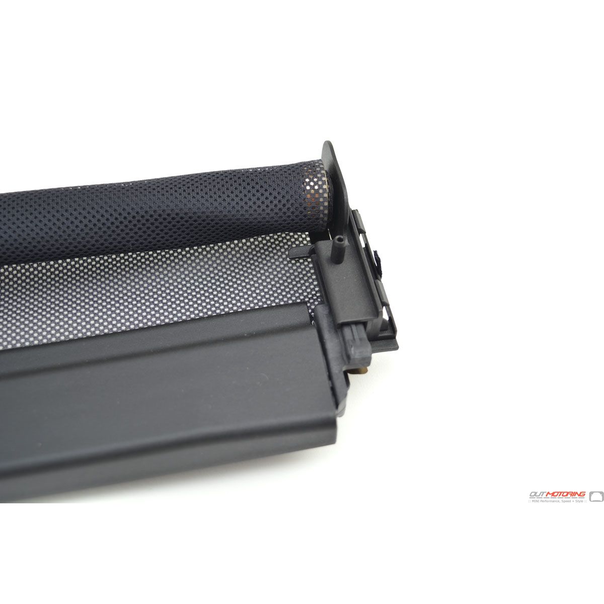 54102755849 MINI Cooper Replacement Sunroof Blind: Rear