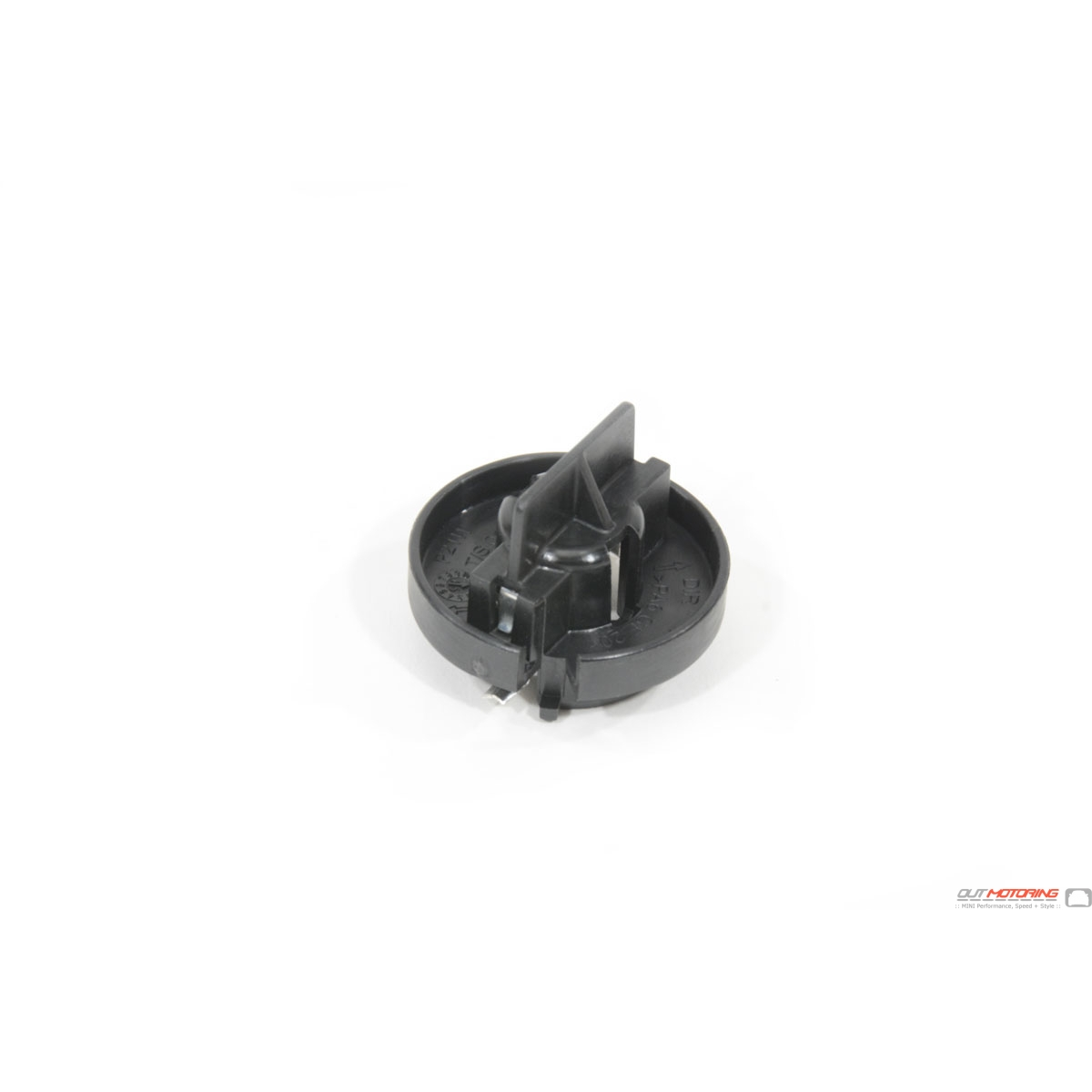 63212756177 MINI Cooper Replacement Bulb Socket: Tail