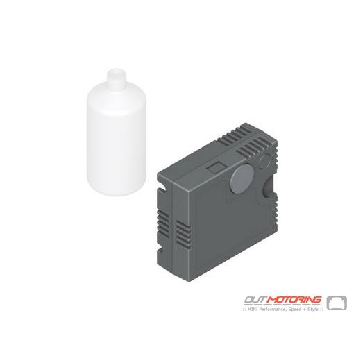 Mobility System: Compressor