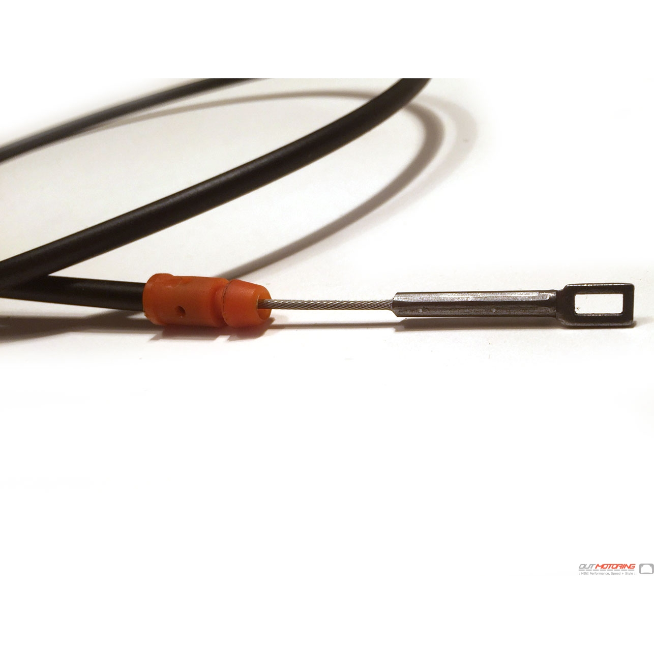 51217143538 Mini Cooper Front Door Cable Bowden Cable