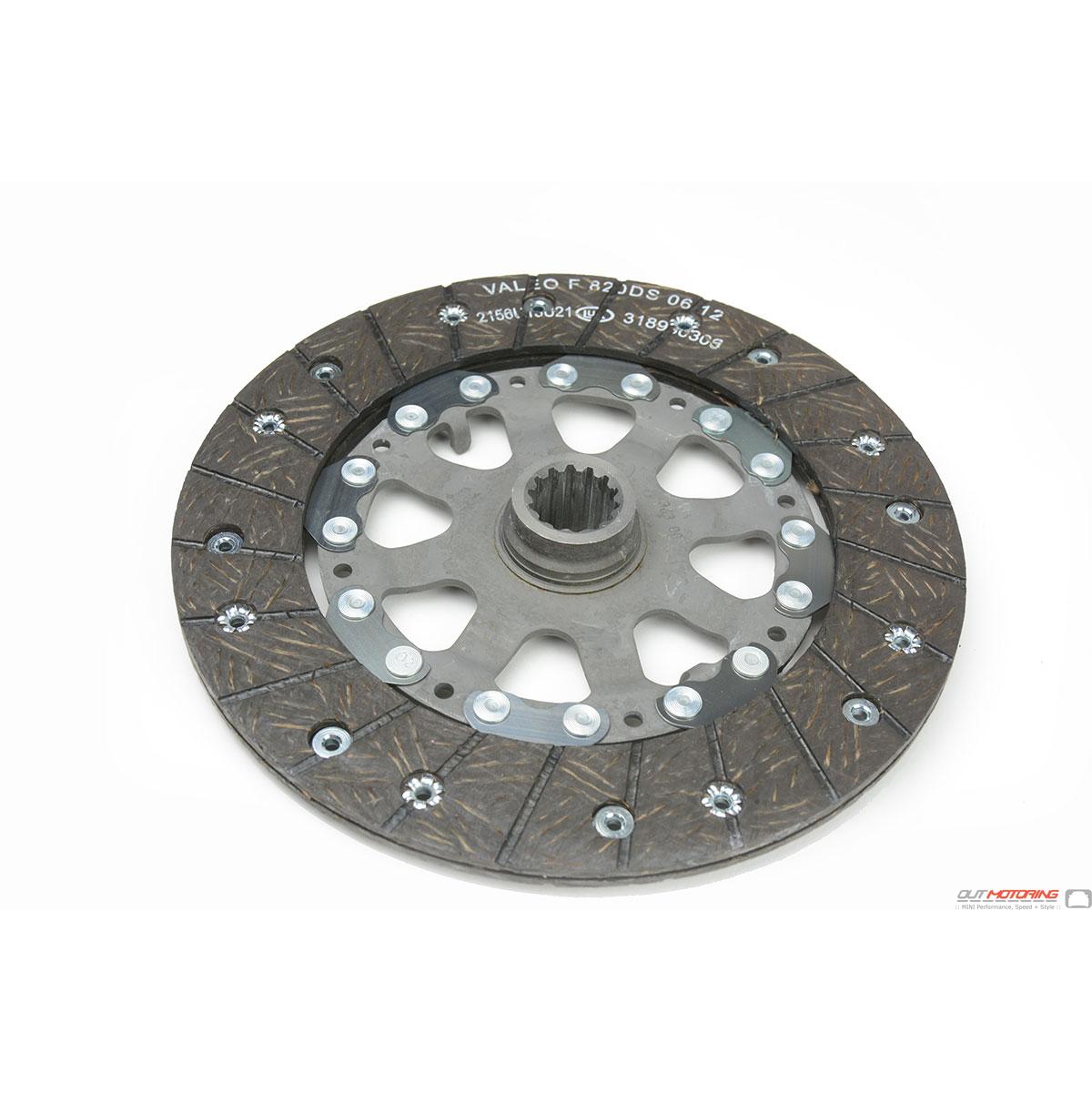 MINI Cooper Replacement Clutch Disc 21207527827