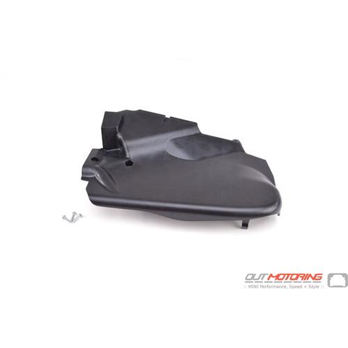 Heater Radiator Cover