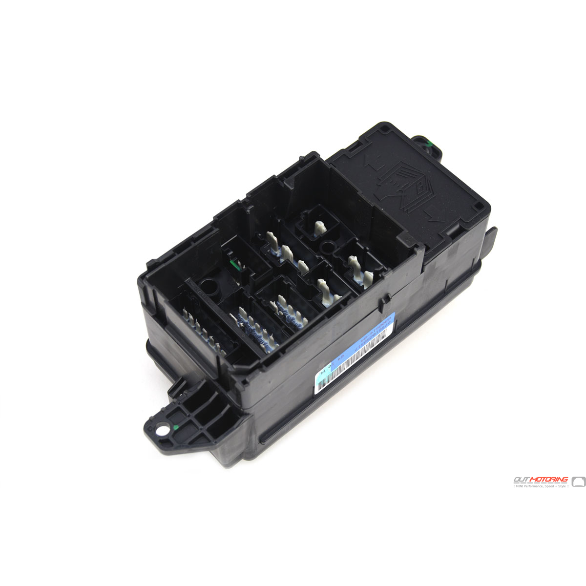 61146906614 mini cooper replacement fuse box mini cooper