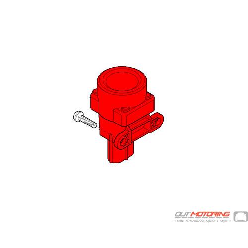 Fuel Pump Emergency Off Switch