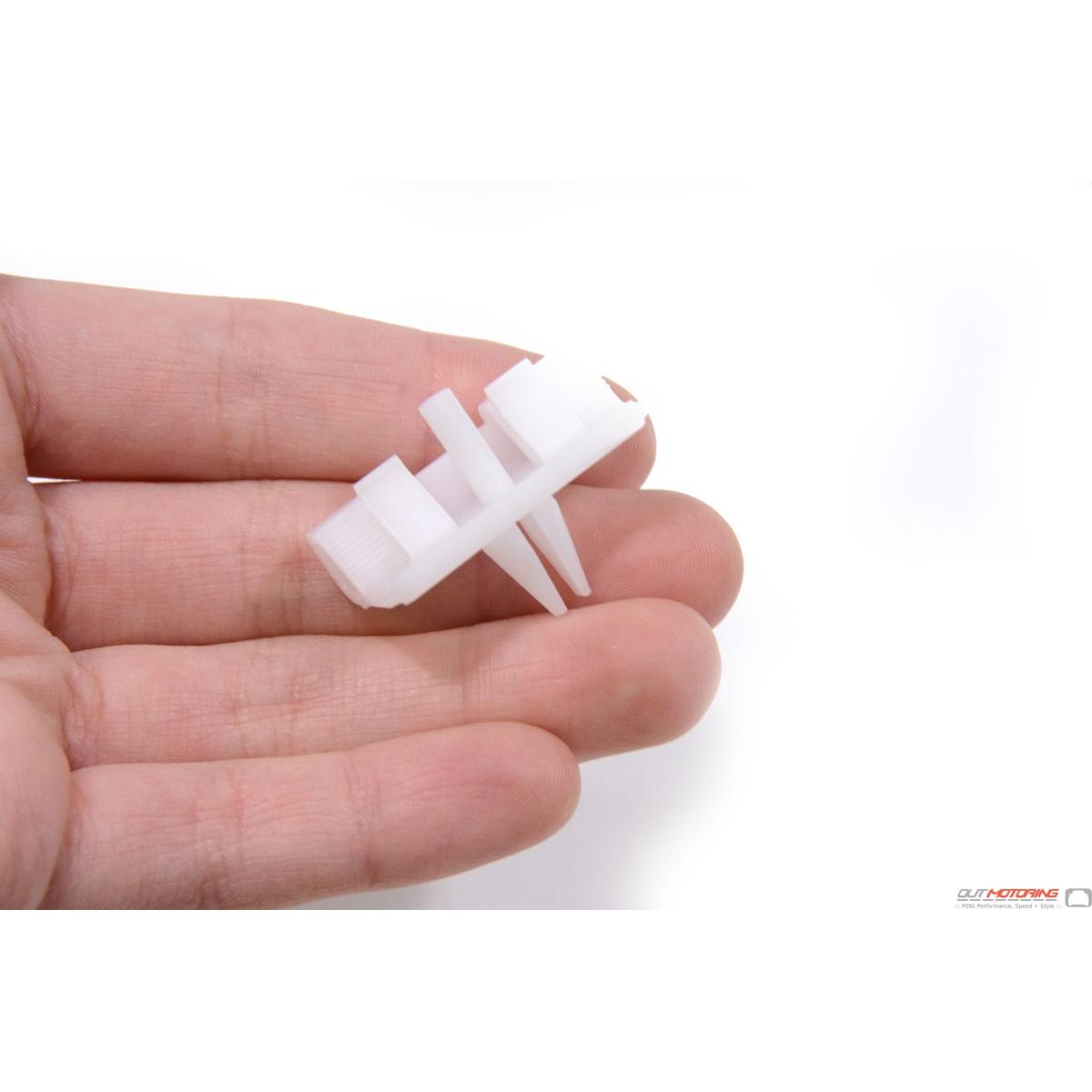 07131490537 MINI Cooper Replacement Windshield Trim Clip