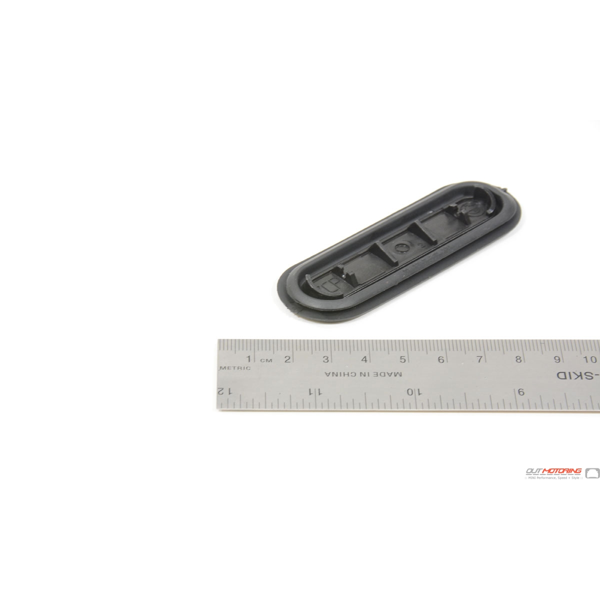51717039261 Mini Cooper Replacement Trunk Handle Rubber