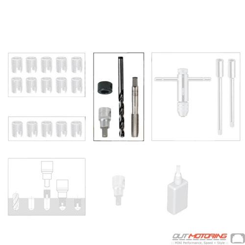 Tool Kit: M8