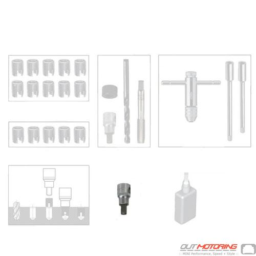 Tools: M14