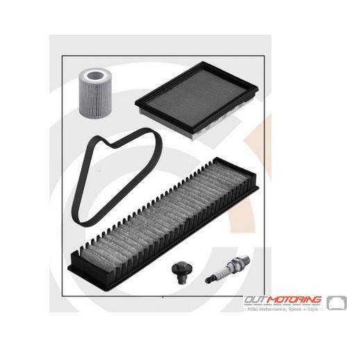 Service Kit: Manual Transmission