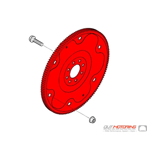 Flywheel: Automatic